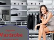 Organise Wardrobe Systematically?
