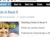TEACHING IDEAS Hatching Chicks Room Classroom Bookshelf