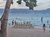 Spending Summer Boracay Island