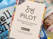 Foodie Finds|| Pilot Delivery