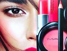 Marshall's Beauty Finds: M.A.C Cosmetics Look Siren Face