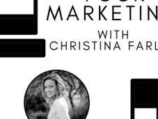 Master Your Marketing with Christina Farley: Social Media
