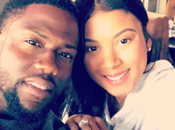 #Blessed Kevin Hart Wife Eniko Expecting Their First Baby Together