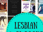 Queer Women Books May!