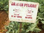 Trump's Greenlights Nasty Chemical. Month Later, Poisons Bunch Farmworkers.