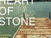 Heart Stone: Ellie Stone Mystery James Ziskin- Feature Review