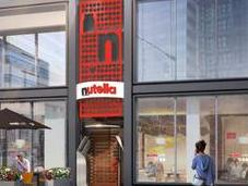 First Nutella Cafe America Will Open Chicago This Month
