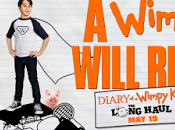 "Arriving Theaters Friday, ""Diary Wimpy Kid: Long Haul""! Celebrate ""Wimping Yourself"" Enter Visa Gift Card Hardcover Book"
