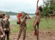 Wednesday Horror: Cannibal Holocaust