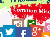 Common Misconceptions About Digital Marketing Beginners' Guide