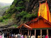 Visit Most Popular Place Yamunotri Temple Uttarakhand
