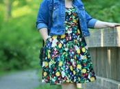 What Wore: Fruit Flowers
