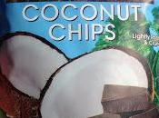 Maui Sons Dark Chocolate Coconut Chips