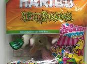 Today's Review: Haribo Tangfastic Summer Frenzy Cream Sorbet Flavours