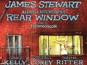 James Stewart Weekend Rear Window (1954)