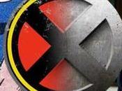 X-Men: Comics Movies (First Class)
