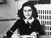 Anne Frank Life