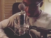Kirk Franklin's Caziah Franklin Following Father's Footsteps