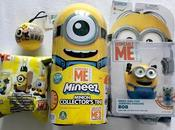 Despicable Mineez Here!