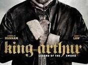 King Arthur: Legend Sword (2017)