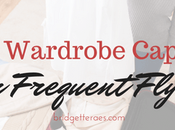 Business Wardrobe Capsule Tips Frequent Flyers