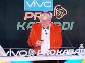 Kabbadi League 2017 Auction