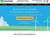 Install WordPress GreenGeeks Hosting: Tutorial Screenshots