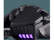 Corsair Glaive Gaming Mouse Unveiled India