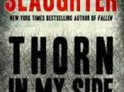 Short Stories Challenge 2017 Thorn Side Karin Slaughter (stand-alone)