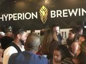 Hyperion Opens Huge Crowds, Outstanding Neighborhood Support