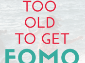 Peer Pressure: You're Never FOMO!