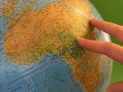 Start Travel Blog Africa