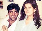 These Photos Akshay Kumar Twinkle Khanna Show That They Power Couple Bollywood