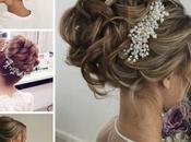 Biggest Bridal Hair Make-Up Trends 2017