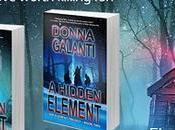 Human Element Donna Galanti @DonnaGalanti