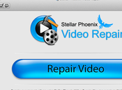 Stellar Phoenix Video Repair Review Best Free