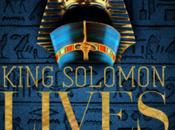 King Solomon Lives Musical Starring Todd Dulaney Jordin Sparks Been Canceled