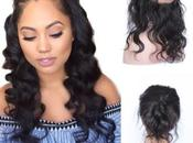 Lace Frontal Trend With Besthairbuy
