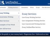 LawTeacher.net Review
