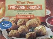 Asda Vegan 'Chicken' Popcorn