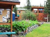 Going Green: Alaska Ecotourism