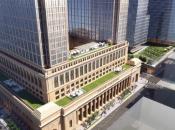 Details Billion Union Station Redevelopment Plan