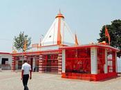 Visit Kunjapuri Devi Temple Rishikesh