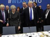 When Trump NATO: Blunt Talk Meaningful Silences