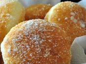 Vanilla Crème Donut