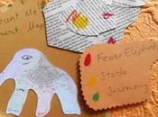 Elephants, Where They? Draw Endangered Animals