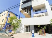 Kyoto Accommodations: House Hostel, Guesthouse Wind Villa, Shiori Yado