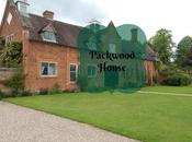 Days Out- Packwood House Lapworth