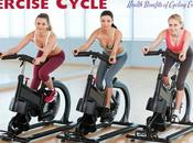 Exercise Cycle Health Benefits Cycling Everyday