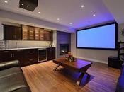 Basement Home Theater Design Ideas Awesome Picture)